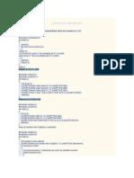 Ejemplos de Dev c ++