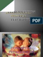 introduccionalpedagogia1-100430155952-phpapp01