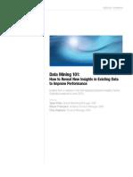 Data Mining (1)