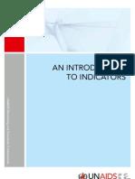 8 2 Intro to IndicatorsFMEF