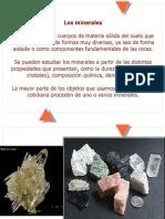 Mineral Es