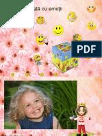 Cutia fermecata cu emotii-TEMA 1.ppt