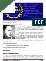 Lauro Sodre - Folha Maconica 283