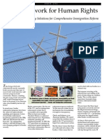 BNHR Border Policy Solutions for CIR 2013