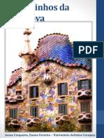 PPT Patrimonio Artistico Europeu