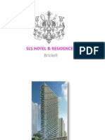 SLS Brickell Residences Brochure