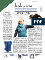 Island Eye News - March 22, 2012