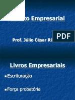 34_6 de Livros Empresariais