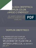 Doppler Obstetrico
