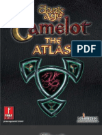 Dark Age of Camelot the Atlas - Prima
