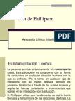 Test de Phillipson1