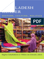 The Bangladesh Reader by Meghna Guhathakurta