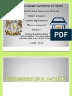 Termorregulación (1)