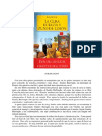 La Cura de Savia y Zumo de Limon - K.a. Beyer