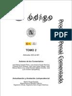 Codigo Procesal Penal Tomo II Comentado