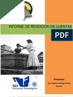 IRC de La Región Mixe