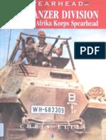 21stPanzerDivision-RommelsAfrikaKorpsSpearhead
