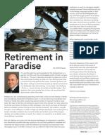 Retirement in Paradise (Mexi-Go Sky Talk)