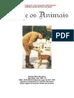 Hitler e Os Animais
