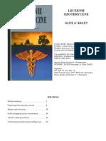 Bailey Alice - Leczenie ezoteryczne.doc
