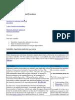 Analytical procedures.docx