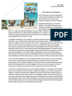 Madagascar blog (francais)