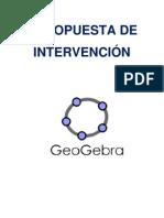 DocTIC - Modelo propuesta de intervención - copia