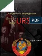 129432989 Jruschov y La Disgregacion de La URSS Mijail Kilev
