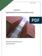 SD16 Programa