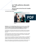 22-03-2013 Puebla noticias - Rafael Moreno Valle gobierna educando Chauyffet Chemor.pdf