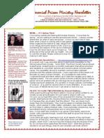 JPM March 2013 Newsletter