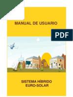 Manual Euro-solar c Rev2