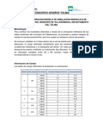 Informe Calibracion Villahermosa - Octubre 4 2012