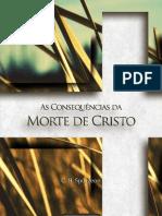 eBook Consequencias Morte Cristo Spurgeon-1