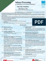 250210 Perth Subsea Processing Seminar v2