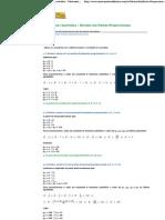 Divisão em Partes Proporcionais - Exercícios Resolvidos - Matemática Didática.pdf