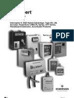 AccuVar - 50Hz - Installation Manual