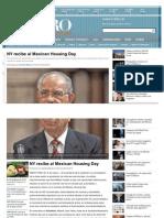 08-03-12 NY Recibe Al Housing Day