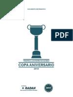 VI Copa Aniversario