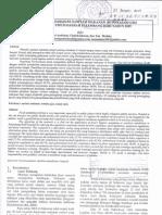 Analisis Aplikasi Higiene Sanitasi Makanan Di Instalasi Gizi Rumah Sakit Umum Daerah Palembang BARI 2009