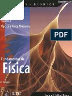 Fundamento Da Fisica Vol. 4