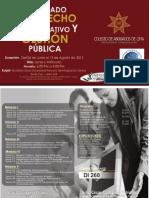 01 Diplomado Derecho Gestion Publica