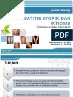 Jurnal DA Iktiosis