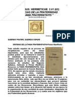 Fratres Lucis062.doc