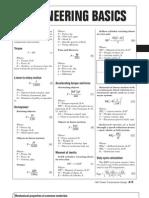Basic Mechanical Engg- Handbook