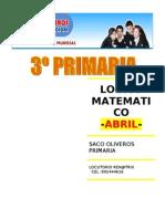 Log Mat (Abril)