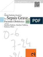 Sepsis Grave 2012