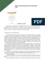 Domenico Losurdo - Psicopatologia e Demonologia. La Lettura Delle Grandi Crisi Storiche Dalla Restaurazione Ai Giorni Nostri