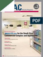 HVAC Magazine Vol 3