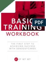 Basic Training Workbook